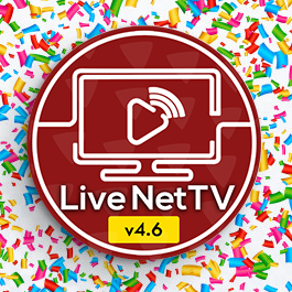 Live NetTV – APK Download Live TV APP